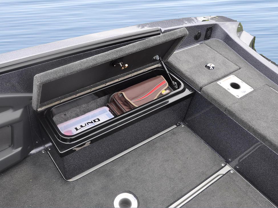Pro-V-GL-Optional-Aft-Starboard-Removable-Storage-Pod-Open