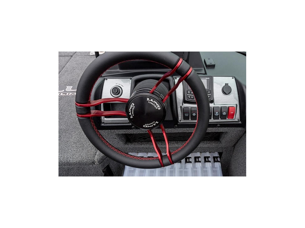 Pro-V-Limited-Steering-Wheel