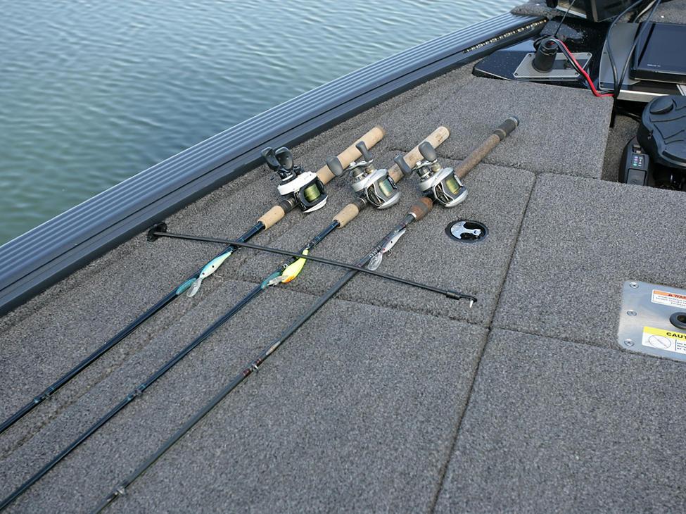 Pro-V-Musky-Bow-Deck-Port-Rod-Straps