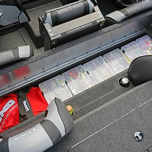 Pro-V-Musky-Under-Bench-Storage