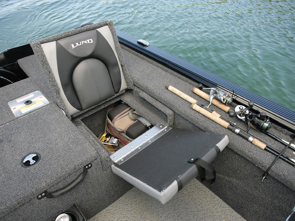 Pro-V-Musky-XS-Under-Jump-Seat-Storage-Compartment