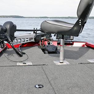 Renegade Bow Multi-Base Option
