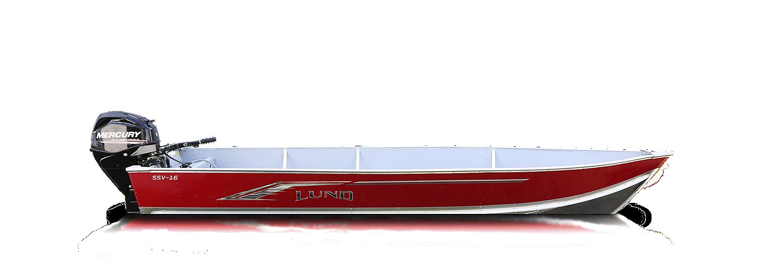 SSV-16 - Heritage Red