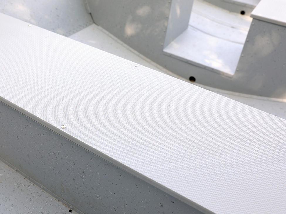 SSV-Composite-Seat-Option