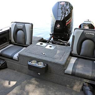Tyee Aft Jump Seats