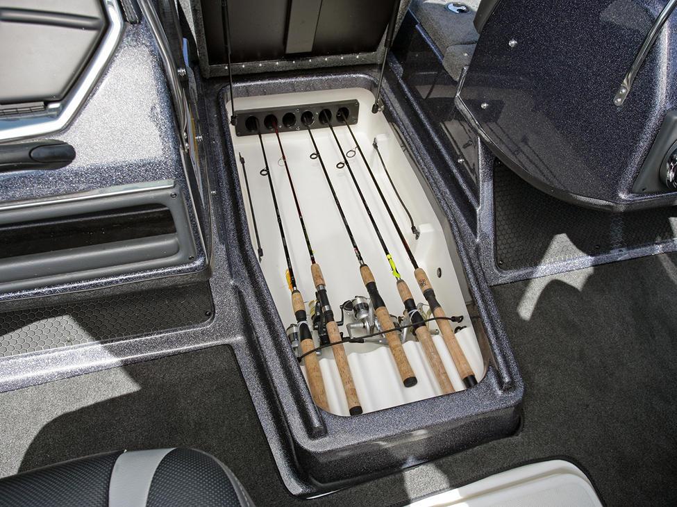 Tyee-GL-Bow-Deck-Center-Rod-Locker-Storage-Compartment