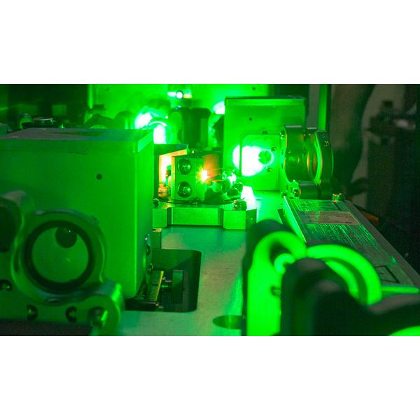 2D-Spektroskopie