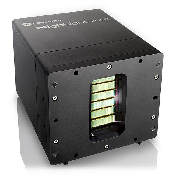 HighlightD Series Product Image
