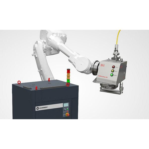 Coherent and II-VI: Innovating Automotive Laser Welding