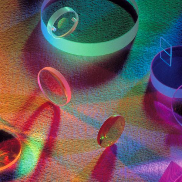 High-Power Laser Optics