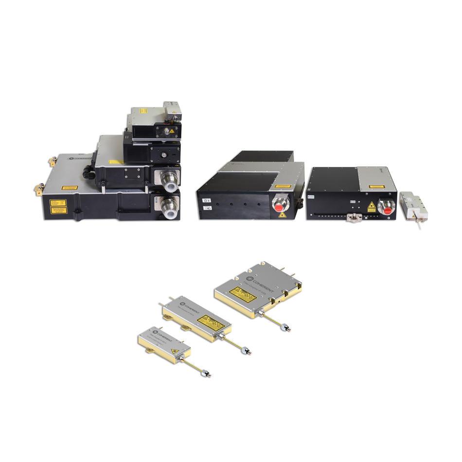 888nm fiber-coupled single-emitter pump diode modules