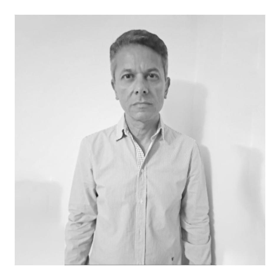 Dominique Cristiano Headshot