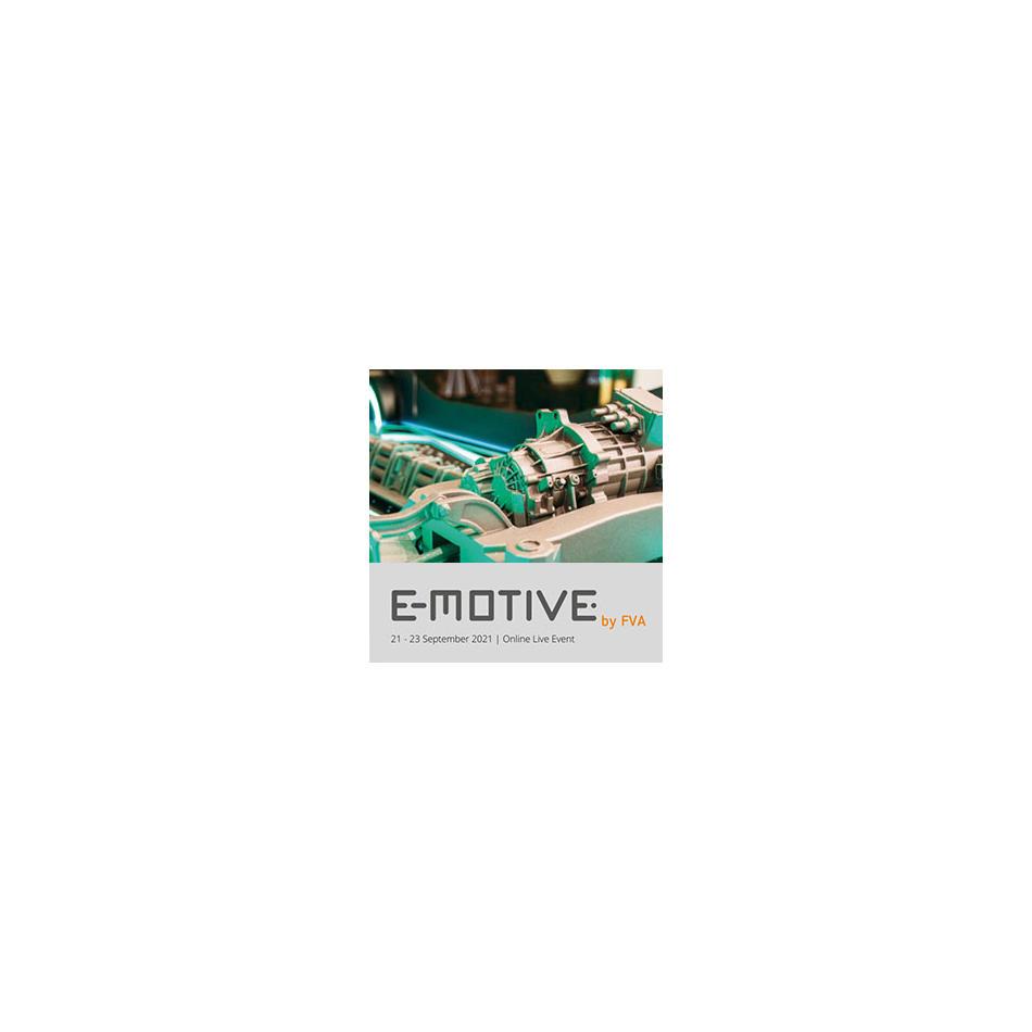 E-Motive 2021