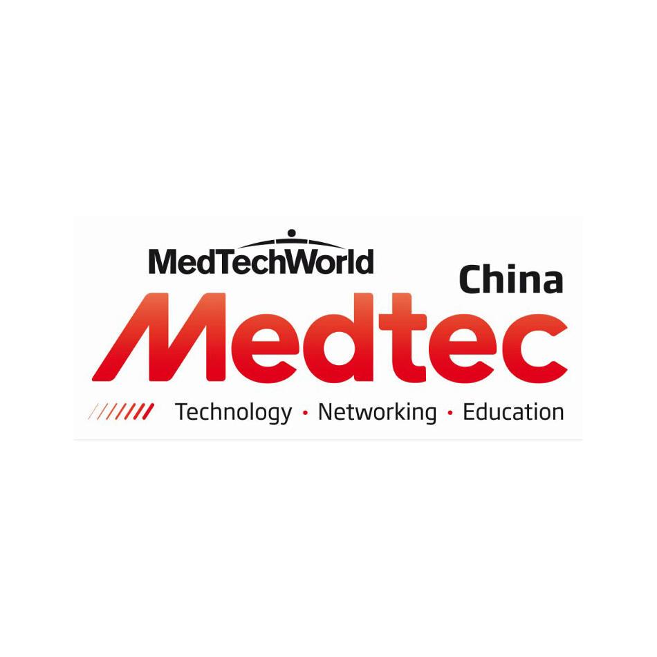 Medtec China 2021 Logo