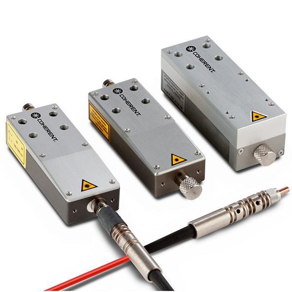 Fiber-Coupled Modules
