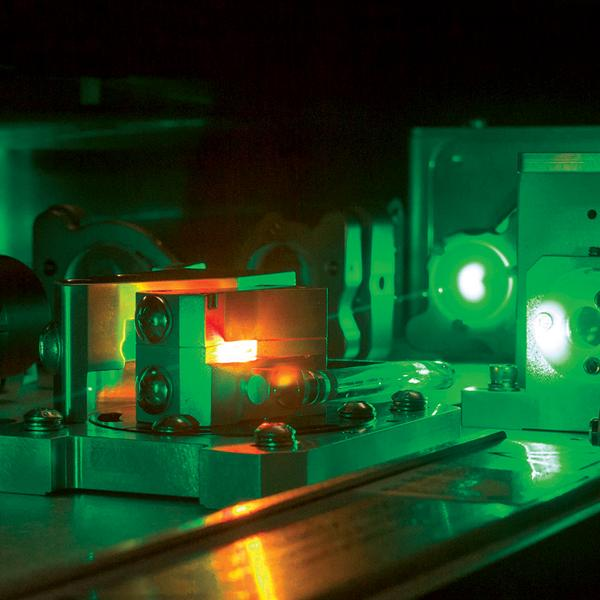 Scientific Ultrafast Amplifiers