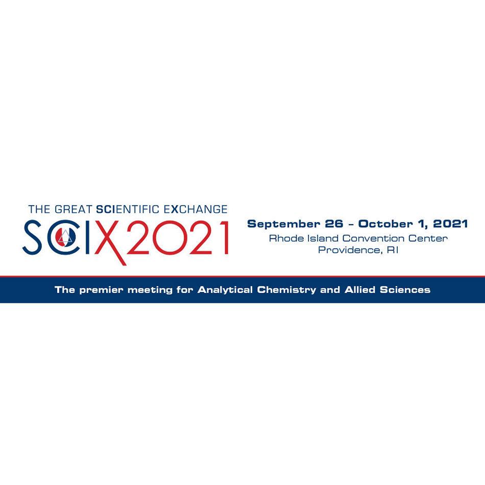 SCIX 2021 Logo