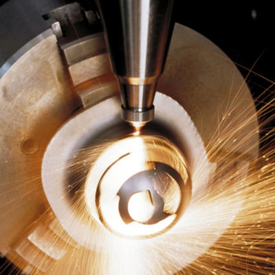 Medical Device Manufacturing Lasers