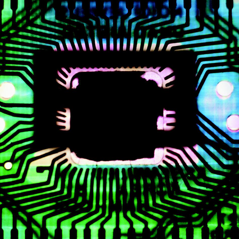 Laser zur Halbleiter-Herstellung