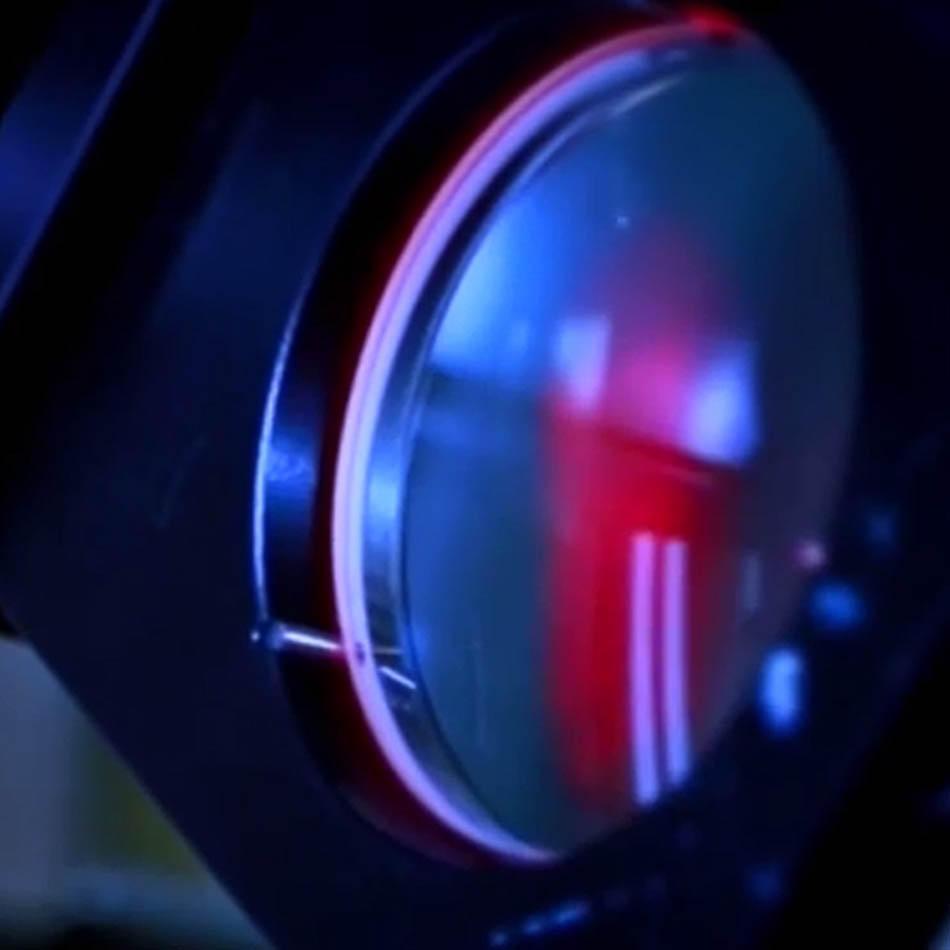 Laser Ablation Processes