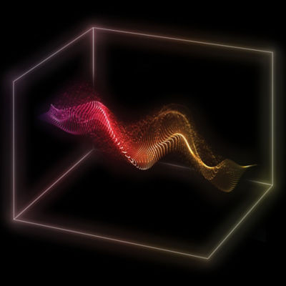 Terahertz THz Generation Spectroscopy