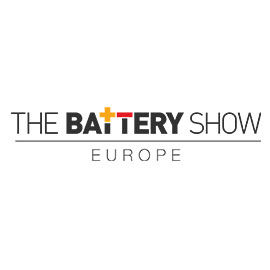 The Battery Show Europe 2021