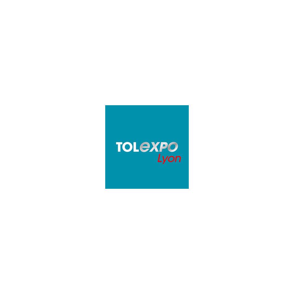 Tolexpo Lyon 2021 Logo