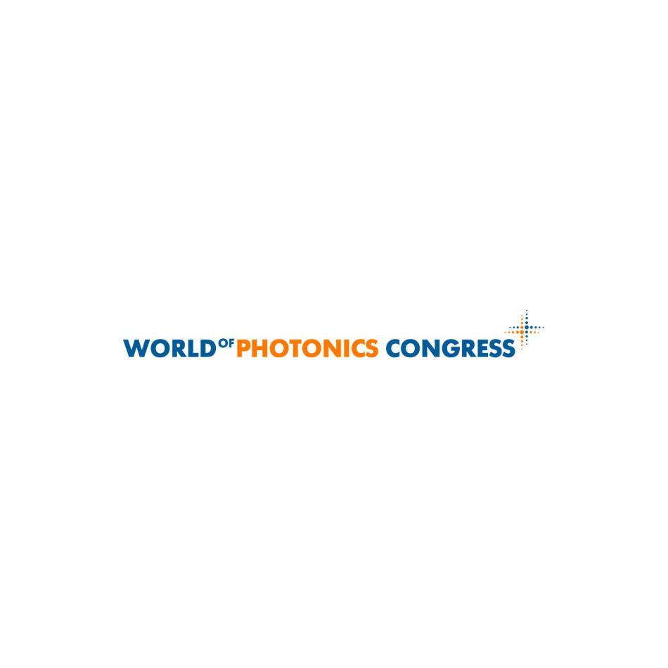 World of Photonics Logo