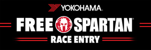 Yokohama - Free Spartan Race Entry