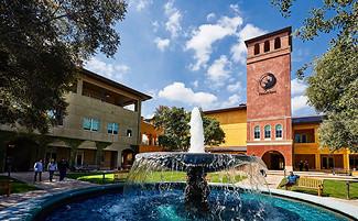 DreamWorks campus