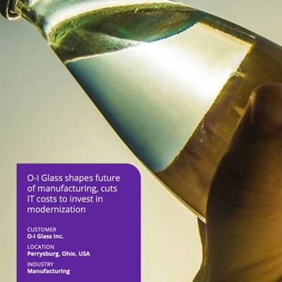 O-I Glass