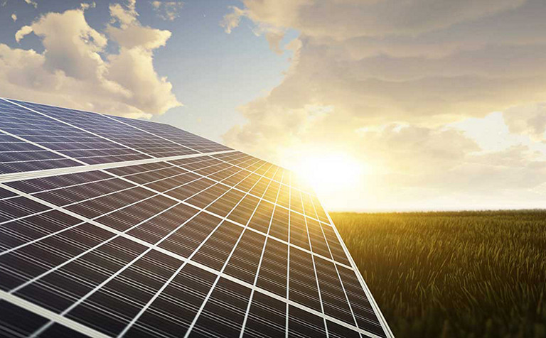 How technology helps energy suppliers light the path to a green future