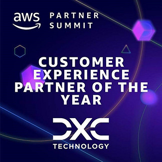 AWS shines light on top ANZ partners
