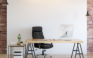 personalize office space