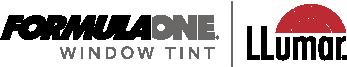 LLumar FormulaOne Logo