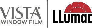 LLumar Vista Logo