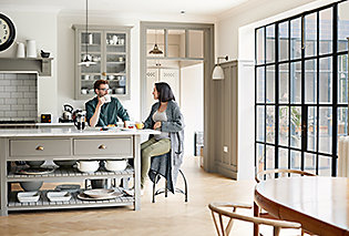 Vista window film protects homes