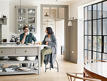 Vista window films provides home interior protection