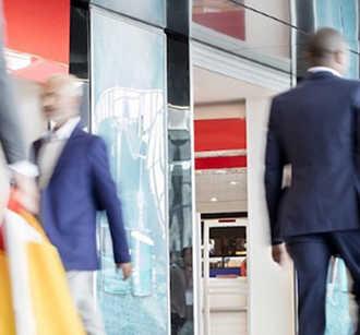 Customer experience reshaping retail