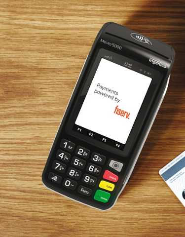 Payment Terminal Solutions