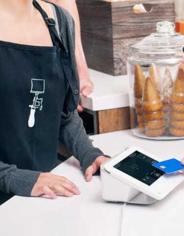 Clover smartPOS