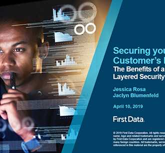Securing Your Customer's Data Webinar link