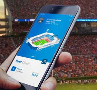 Digital Transformation in Sports and Entertainment Venues