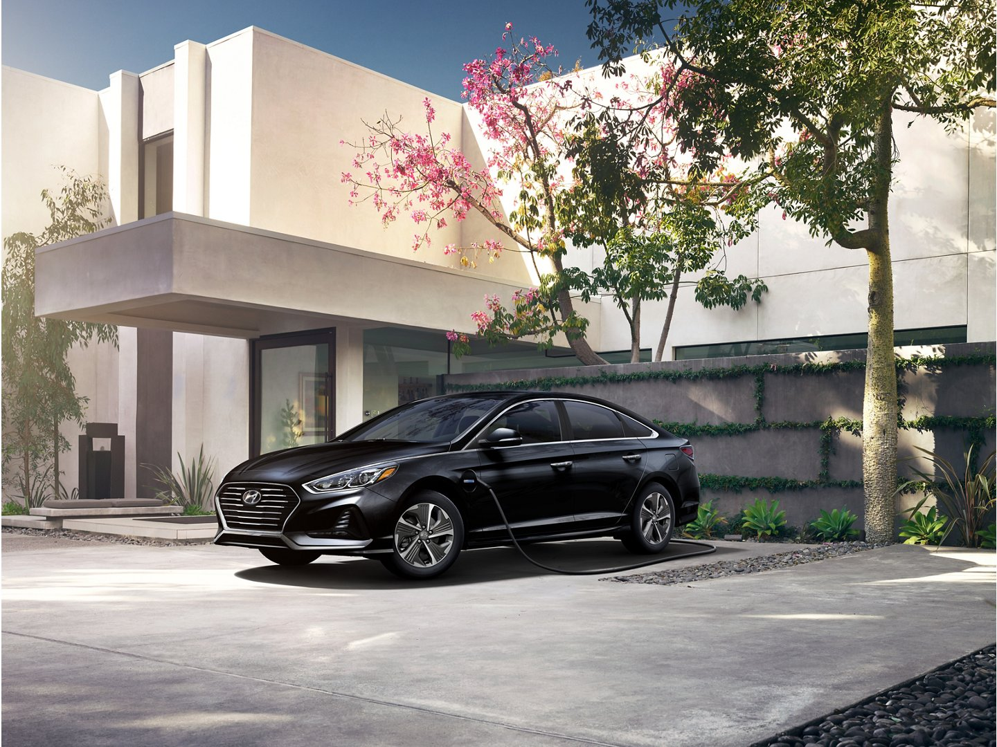 Hyundai USA | Hyundai Alternative Fuel Vehicles