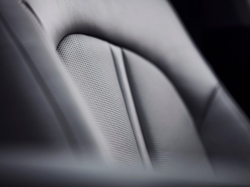 2019 Hyundai Sonata Plug-in Hybrid Limited Ventilated Front Seats