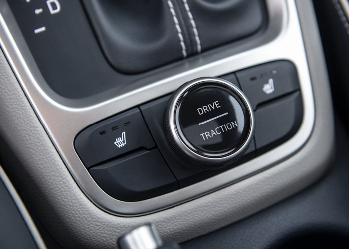 2020 Hyundai Venue Denim Drive Mode Select including Snow Mode