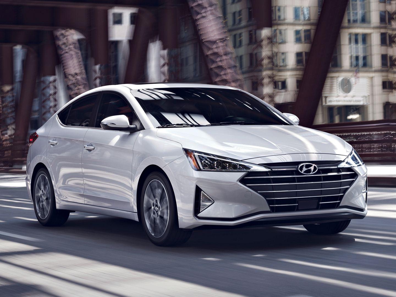 2020 Hyundai Elantra | Hyundai USA