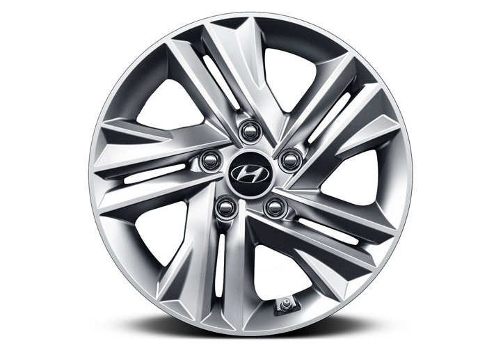 2020 Hyundai Elantra Value Edition Alloy Wheels