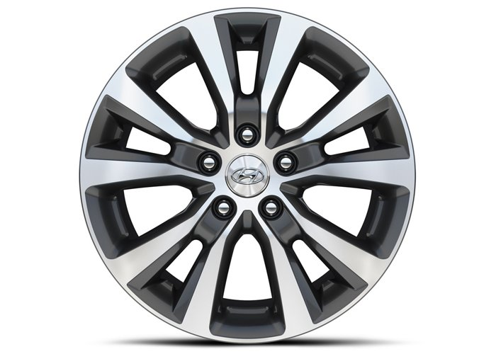 2020 Hyundai Elantra GT Alloy Wheels
