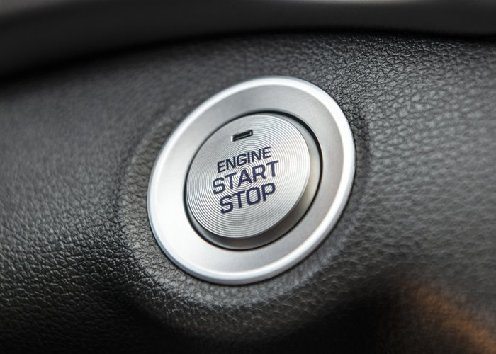 2020 Hyundai Elantra Value Edition Push Button Start